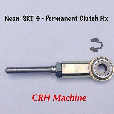 Neon SRT4, Clutch Pedal Pivot/Rod Permanent Fix/Repair!