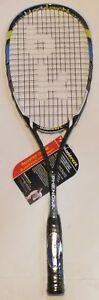 NEW-Black-Knight-Hex-Phenom-Squash-Racquet