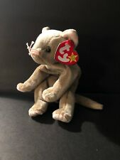 cc1cf4572a9 Ty Beanie Baby Scat The Cat for sale online