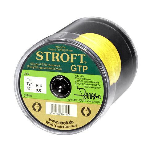 Cordone Cordone Cordone stroft GTP tipo R intrecciato 1000m GItuttiO lenze a canne lenza corda ebf
