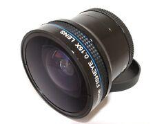 Pro Xtreme Hi Def 0.15x Fisheye Lens For Canon Vixia HF G20 G30 G10 S30