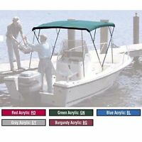 Attwood 343rd Bimini Top Fabric 75-81x6' Red on sale