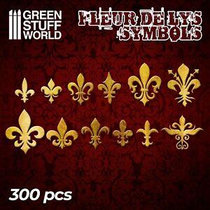 Fleur-de-Lys-Symbols-kharadron-dwarf-fyreslayers-dwarves-warhammer-AOS