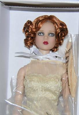 "Zelda  Age of Innocence 2013 Convention Doll Tonner 16"" Cami Ltd 200 NRFB*"
