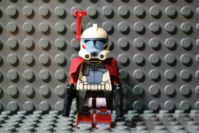 LEGO Star Wars Elite ARC Clone Trooper Minifigure  9488