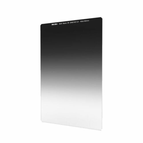 NiSi Filters 100mm Kit IR ND1000+Soft GND8(0.9) Square filter