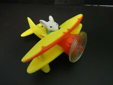 Hasbro Stuart Little 2 Movie Radio Control Bi Plane W Stuart Piloting Mib For Sale Online