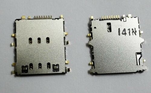 Flex Flat Lettore SCHEDA SIM READER Samsung TAB T111 P5200 T116 T535 T705 T335
