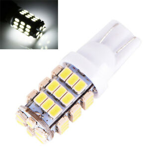 White-T10-42-SMD-Car-T10-921-194-RV-Trailer-Backup-Reverse-LED-Car-Light-BulbsTB