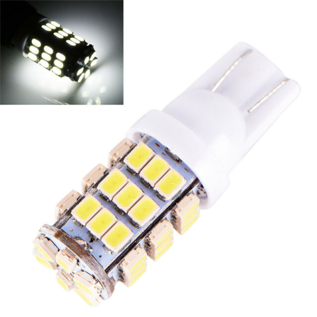 White T10 42 SMD Car T10 921 194 RV Trailer Backup Reverse LED Car Light BulbsTB