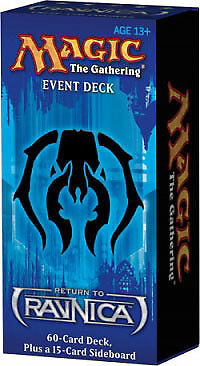 Return to Ravnica Event Deck Golgari Creep and Conquer ENGLISH MAGIC ABUGames