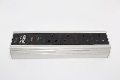 Indipendente Supra Lorad Blocco Di Distribuzione Elettrica-mostra Il Titolo Originale Limpid In Sight