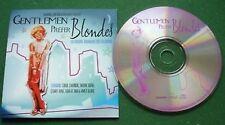 Gentlemen Prefer Blondes Original Broadway Cast CD