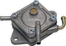 Club Car Fuel Pump (1987+) DS and Precedent 4-cycle Golf Cart for FE290/FE350