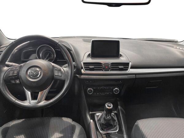 Mazda 3 2,0 Sky-G 165 Optimum - billede 5