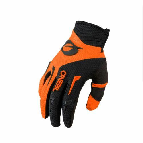 O /'Neal Element Motocross Gants Orange Black MTB Cross