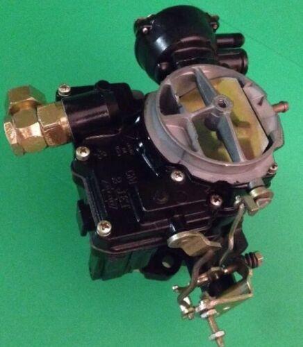 MARINE CARBURETOR V6 2 BBL MERCARB 4.3 3304-6565A7 ROCHESTER MERCRUISER BOATS
