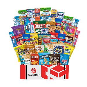 SnackBOX-Care-package-for-College-students-Military-Office-Snacks-Bulk