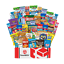 SnackBOX-Care-package-for-College-students-Military-Office-Snacks-Bulk thumbnail 1