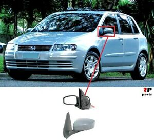 Toyota Corolla 2010-2013 Nouvelle des rétroviseurs électrique 5PIN amorcé gauche N//S LHD