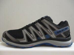 Detalles de Salomon XA Lite Zapatillas Para Hombre Trail Running UK 12 nos  12.5 EUR 47.1/3 ref 6665 *- ver título original