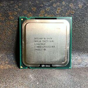 Intel-Q9650-Core-2-Quad-SLB8W-3-0-GHz-12M-1333-05A-Desktop-Processor-Tested