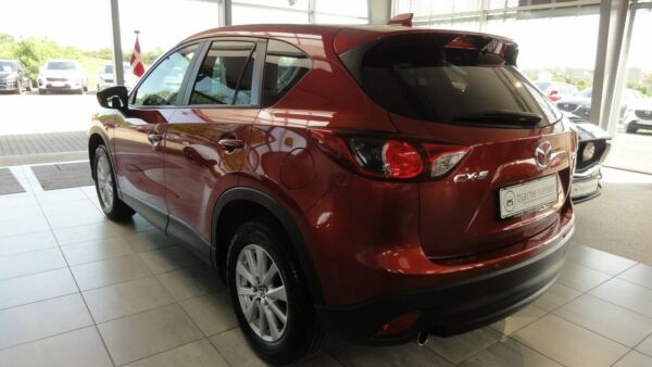 Mazda CX-5 2,0 Sky-G 165 Vision - billede 3