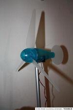 Windrad Mini Windkraftanlage mit hochwertigem Brushless Motor und Kondensator