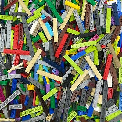 Rosso Liscio Piatto Mattonella Piastra 2x2-25 Pezzi o 50 Pezzi Lego 3068b
