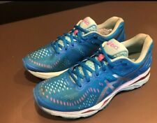 Authentic Asics Gel Kayano 24 Womens Running Shoes (D) (5649