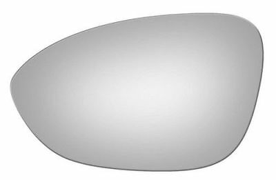 Replacement Driver Side Left LH Flat Drop Direct Fit Mirror Glass Lens For 20...