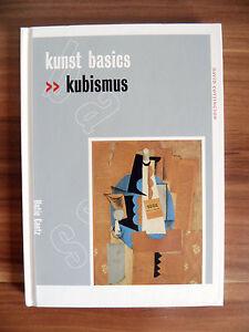 Kunst-Basics-Kubismus