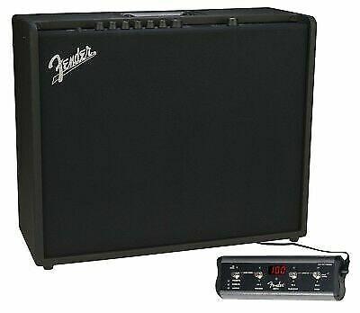 fender mustang gt 200 200w 2x12 guitar combo amplifier new for sale online ebay. Black Bedroom Furniture Sets. Home Design Ideas