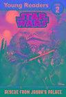Star Wars: Rescue from Jabba's Palace von LucasFilm Ltd (2016, Taschenbuch)