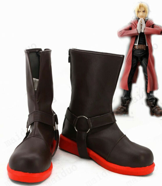 Awakening Robin Boot Party Shoes Cosplay Boots Custom made HH.096 Fire Emblem