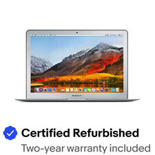 "Apple MacBook Air 13"" 1.7GHz i5 4GB RAM 128GB SSD A1369 Certified Refurbished"