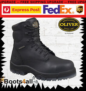 Image is loading NEW-Oliver-At-039-s-Non-Metallic-Black-