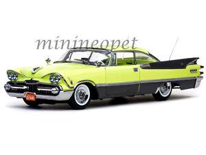 SUN STAR 5482 1959 59 DODGE CUSTOM ROYAL LANCER HARD TOP 1/18 ...