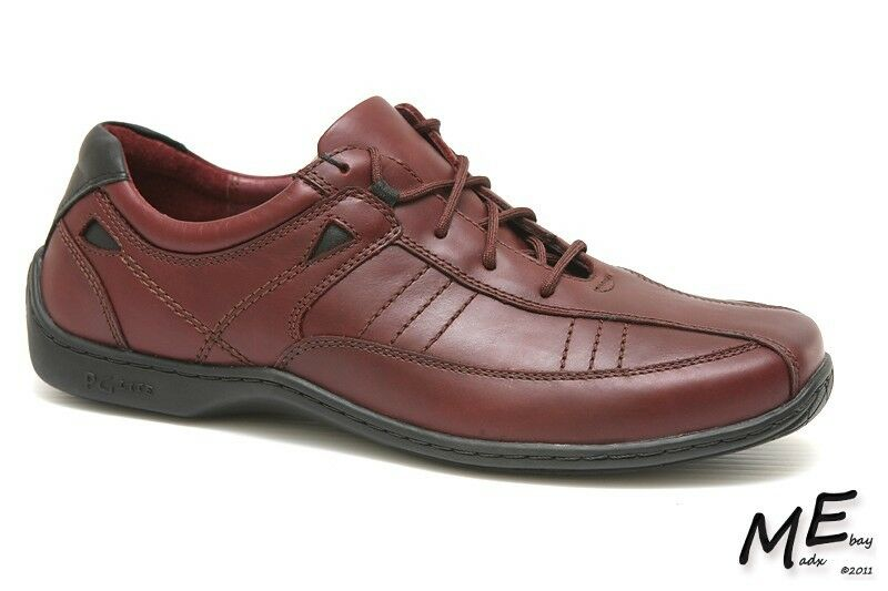 New New New PG Lite Women's Soft Leather Comfort shoes With Laces Style 6701  sz 9.5AA a7ec1e