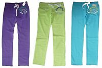 Womens Aeropostale Aero York 87 Skinny Sweat Pants Sweatpants 5460