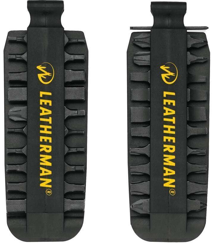 Leatherman y Bit Kit y Leatherman extender; Onda Skeletool Mut oleada carga sin clip de bolsillo 9b2400