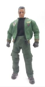 M Size Green Army Pants for Mezco Punisher Marvel Legends No Figure