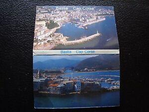 France-11-Small-Cards-Bastia-Cape-Corsica-cy95-French