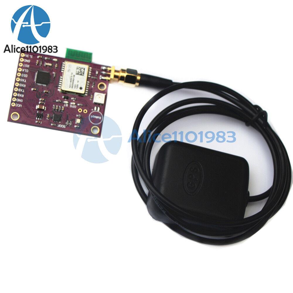 10DOF MPU9250 BMP280 STM32 HC-06 NEO-M8N azultooth Módulo GPS sensibles Brújula