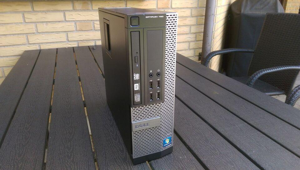 Dell, OptiPlex 790 SFF, 3.30 Ghz