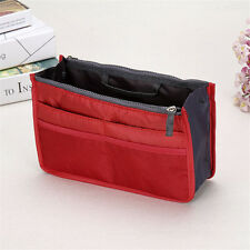 item 4 Travel Cosmetic Bag Toiletry Beauty Makeup Organizer Holder Case  Storage Pouch -Travel Cosmetic Bag Toiletry Beauty Makeup Organizer Holder  Case ... 0434c9e5ea345
