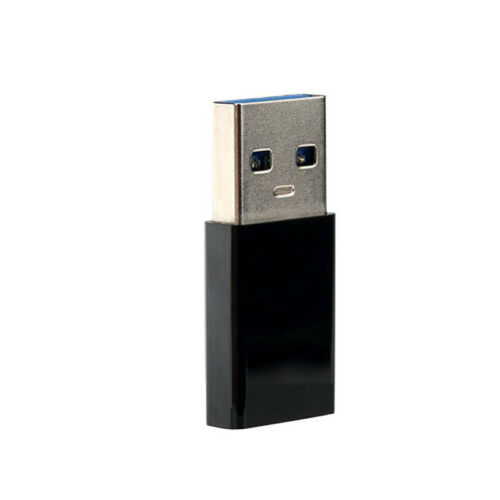 Fast USB 3.1 USB-C Type C Male to USB A 3.0 Female Converter Card Adapter 2017