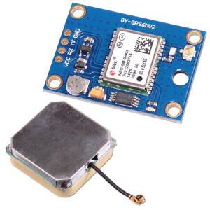 Ublox-NEO-6M-GPS-Modul-Flight-Controller-Flugregler-fur-Arduino-GY-NEO6MV2