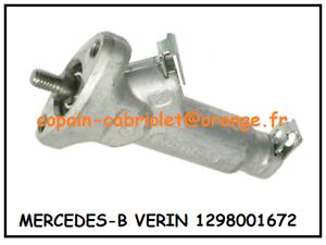 Kit-joints-de-tige-de-verin-Mercedes-B-SL-R129-1298001672-129-800-1672