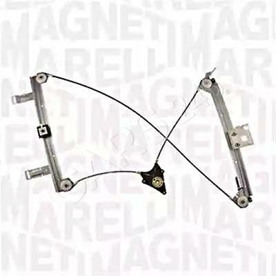 PEUGEOT 307 CC Convertible Power Window regulator Front Left comfort 2002